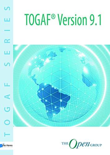 9789087536794: TOGAF Version 9.1