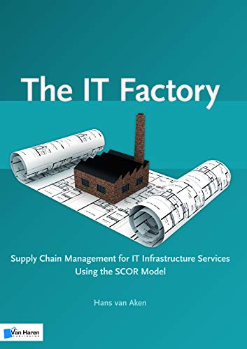 9789087536862: The IT Factory