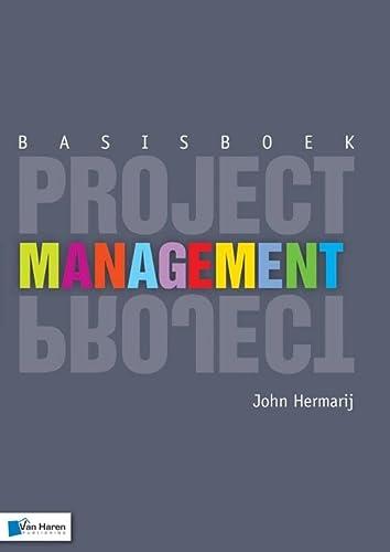 9789087537166: Basisboek Projectmanagement