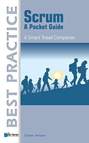 9789087537203: Scrum: A Pocket Guide: A Smart Travel Companion (Best Practice (Van Haren Publishing))