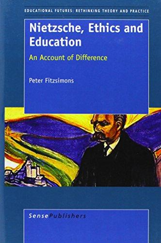 Nietzsche, Ethics and Education: Peter FitzSimons