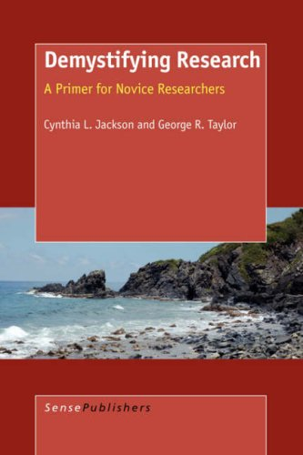 9789087900670: Demystifying Research
