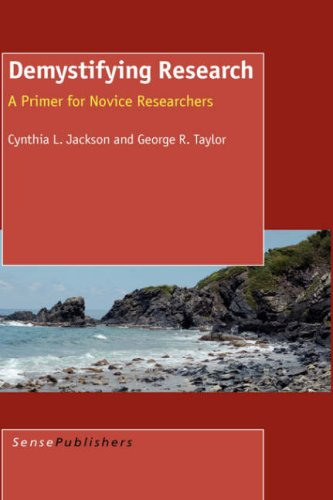 9789087900687: Demystifying Research