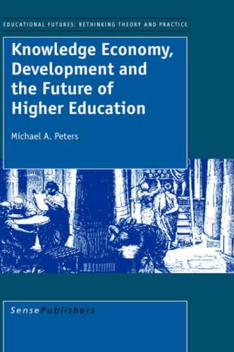 9789087900694: Knowledge Economy, Development and the Future of Higher Education