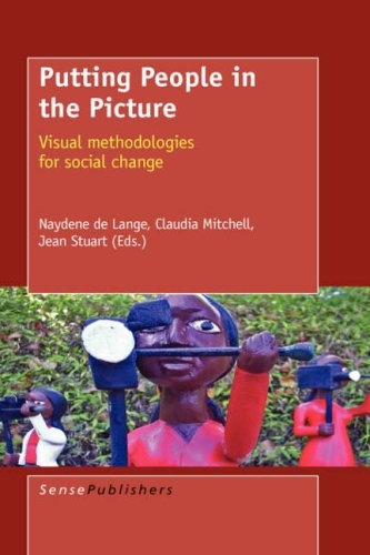 9789087901806: Putting People in the Picture: Visual Methodologies for Social Change