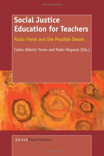 9789087902698: Social Justice Education for Teachers