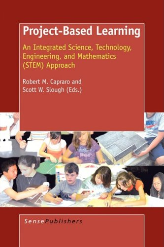 9789087906382: Project-Based Learning