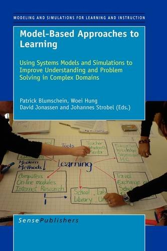 Model-Based Approaches to Learning: Blumschein, Patrick [Editor];