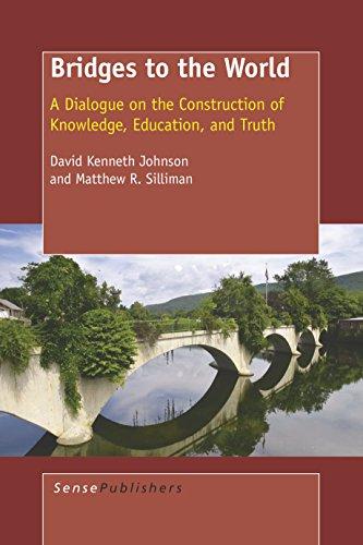 Bridges to the World: David Kenneth Johnson,
