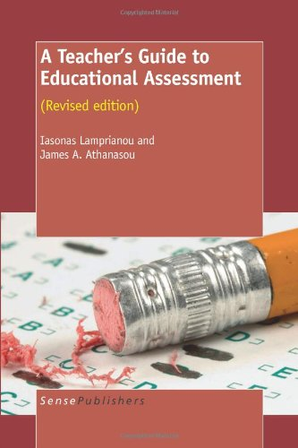 9789087909123: A Teacher's Guide to Educational Assessment