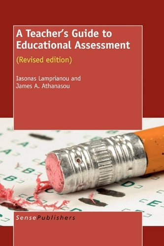 9789087909130: A Teacher's Guide to Educational Assessment