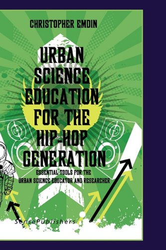 9789087909871: Urban Science Education for the Hip-Hop Generation