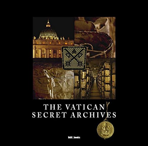 9789088810077: Vatican Secret Archives