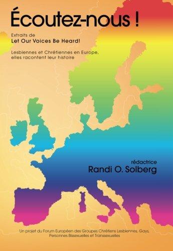 9789088830006: Écoutez-nous !: Extraits de Let Our Voices Be Heard!