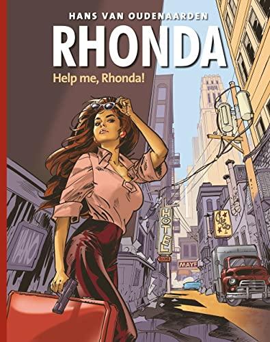 9789088861345: help me, Rhonda! / druk 1