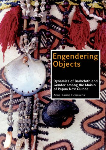9789088901454: Engendering Objects