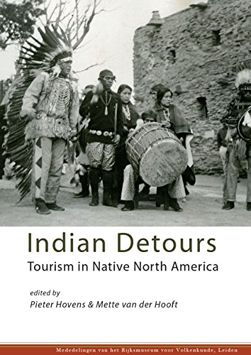 9789088903359: Indian Detours: Tourism in Native North America