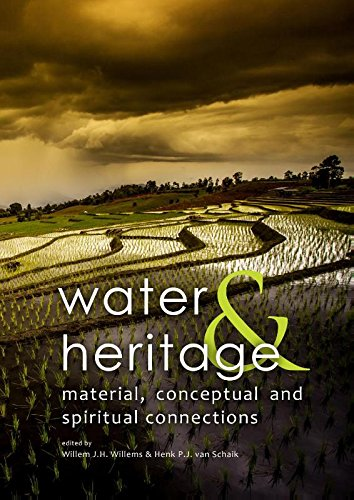 Water & Heritage: Material, Conceptual and Spiritual Connections (Hardback)