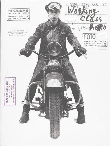 9789089100603: Working Class Hero: Wim van der Linden fotografieert Jan Cremer, 1963-1969 (NL)