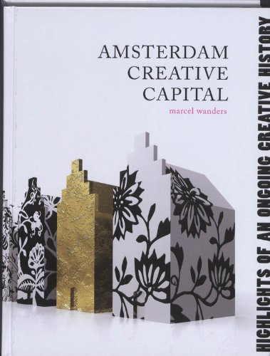 9789089101549: Amsterdam Creative Capital / druk 1