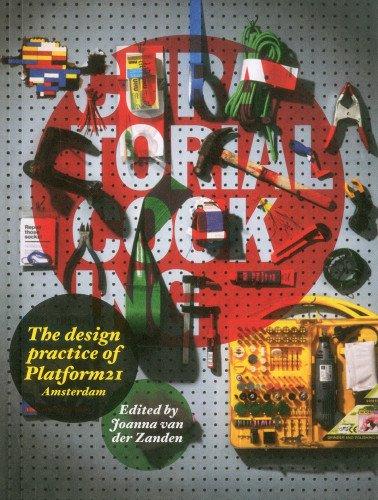 9789089102669: Curatorial Cooking: The Design Practice of Platform21
