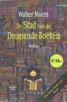 9789089180117: De Stad van de Dromende Boeken / druk 2