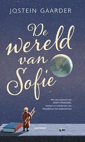 9789089241702: De wereld van Sofie / druk 1: roman over de geschiedenis van de filosofie