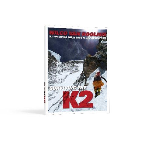 Surviving K2: Wilco van Rooijen