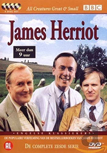 9789089410092: Serie 6 (James Herriot)
