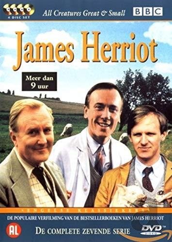 9789089410108: Serie 7 (James Herriot)