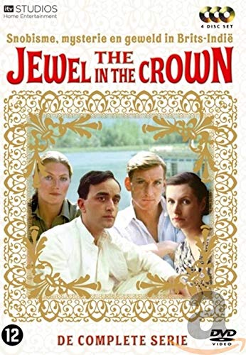 9789089410214: The Jewel In The Crown
