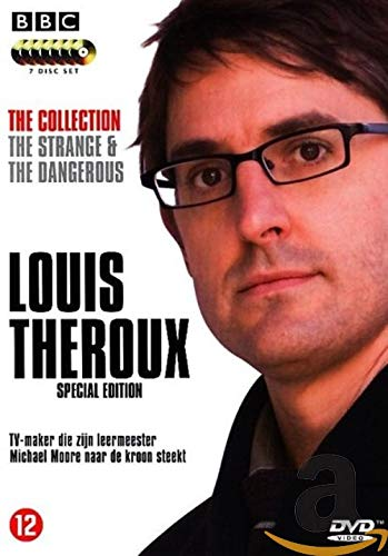 9789089413017: Louis Theroux: Special Edition