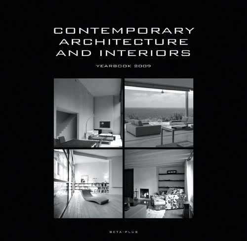 Contemporary Architecture and Interiors: Pauwels, Wim