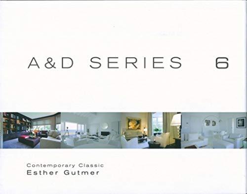Contemporary Clusic: Esther Gutmer (A&D Series): Wim Pauwels