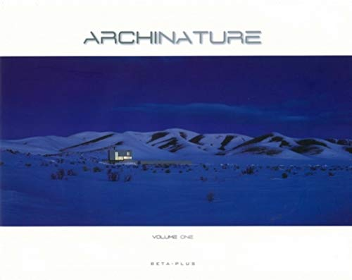 Archi-Nature (Vol.1) (9089440526) by Wim Pauwels