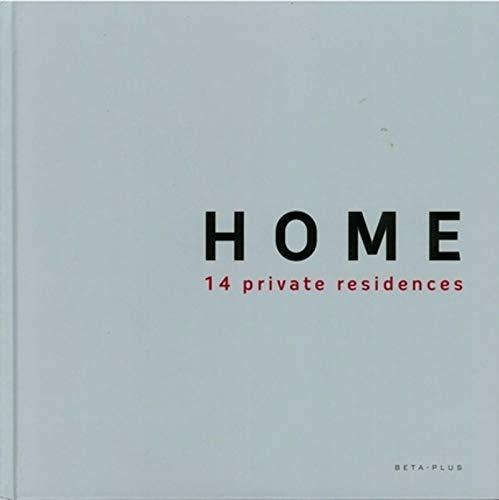 Home (Hardback)