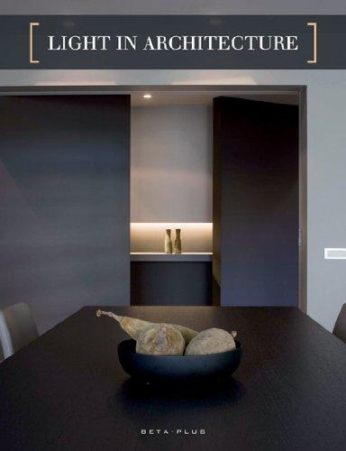 Light in Architecture: Pauwels, Wim