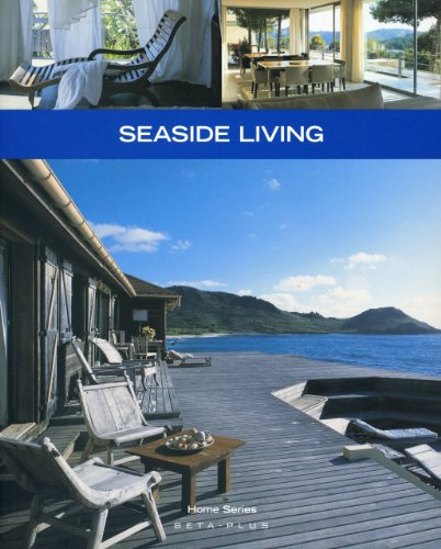 9789089440846: Seaside Living (Home (Beta-Plus))