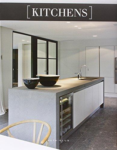 9789089440891: Kitchens
