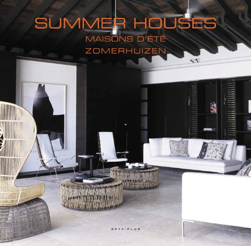 Summer Houses (908944131X) by Wim Pauwels