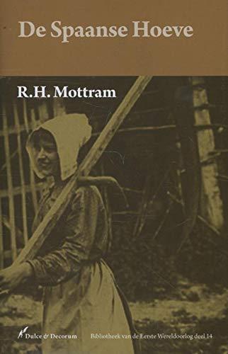 Bibliotheek van de Eerste Wereldoorlog 14: De: Mottram, Ralph Hale