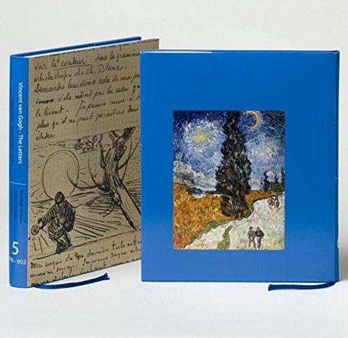 Vincent van Gogh - De brieven/Vincent van: Hans Luijten