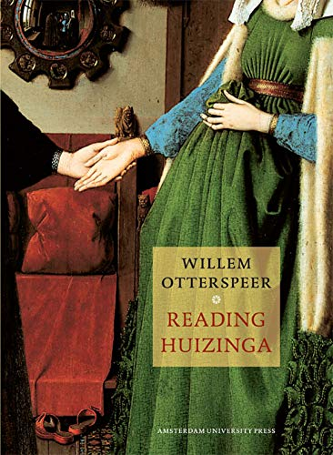 9789089641809: Reading Huizinga