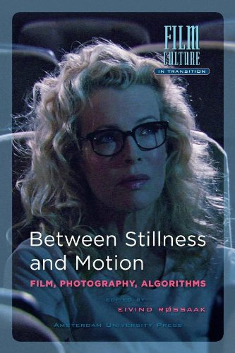9789089642134: Between Stillness and Motion: Film, Photography, Algorithms (Amsterdam University Press - Film Culture in Transition)
