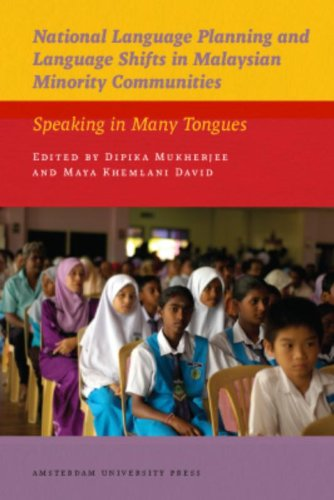 National language planning and language shifts in Malaysian minority communities: speaking in many ...
