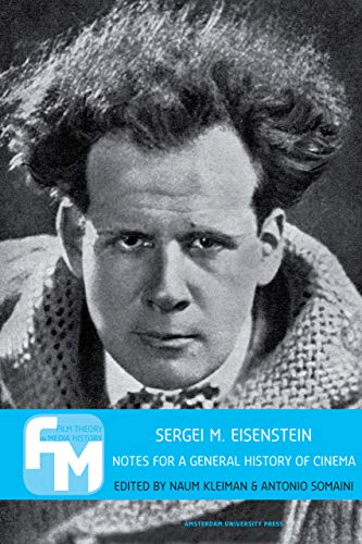Sergei M. Eisenstein: The Anxiety of Authority (Paperback): Kleimann, Naum; Somaini, Antonio; Maes,...