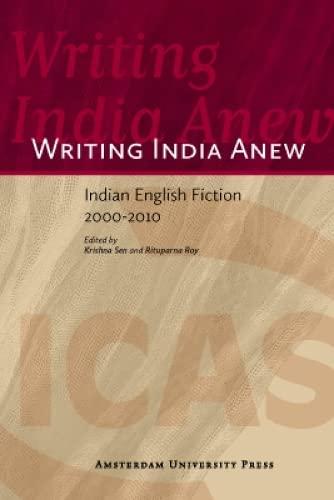 Writing India Anew: Krishna Sen, Rituparna Roy