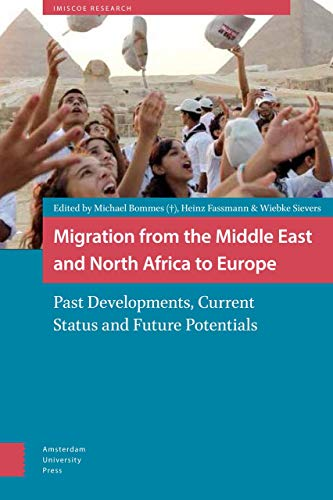 Migration from the Middle East and North Africa to Europe: Past Developments, Current Status, and ...