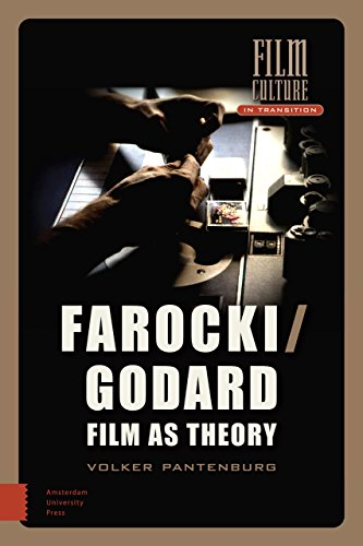 9789089648914: Farocki/Godard: Film as Theory (Film Culture in Transition)