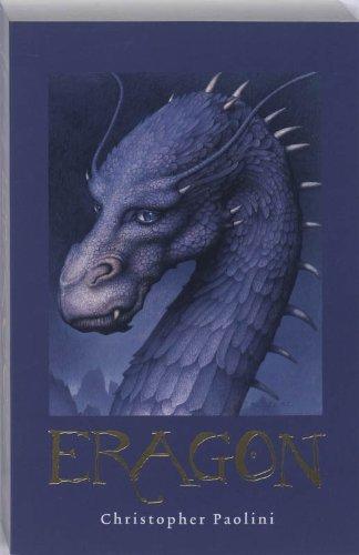 9789089680402: Het erfgoed / 1 Eragon / druk 17